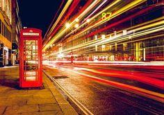 Langzeitbelichtung als Grundlage in der digitalen Fotografie