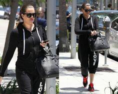 Khloe Kardashian in Peace Love World