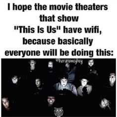 I hope they DON'T because its a freaking movie for crying out loud and people should learn they can go two hours without their phone. I will actually slap anyone who tried to pull out there phone during the movie. Come on people it's not that hard :/
