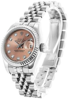 Rolex Datejust Lady 179174 - Product Code 70491