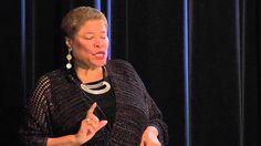 The power of words   DeBorah McFadden-Weathersby   TEDxAntioch