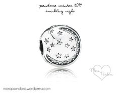 pandora twinkling night winter 2014 www.hefners.com