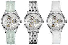 Baselworld 2016 - Unmissable women's watches   New watches   WorldTempus
