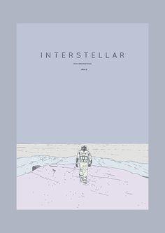 interstellar by eniac