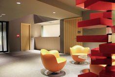 Toque de midas do design Istituto Marangoni inaugura nova sede
