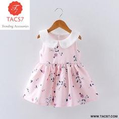 e13ef9623be1 28 Best Baby girl party dresses images