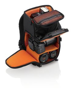 Sony Backpack   LCS-BP2