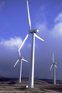 Wind and Other Alternative Energy Sources are BEST for Everyone. http://www.ElectricSaver1200.com/blog/