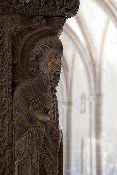 St. Trophime Monastery, Arles, France