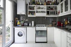 Concepcion Arenal 3400, Buenos Aires – Miranda Bosch - Real Estate & Art  Cocina