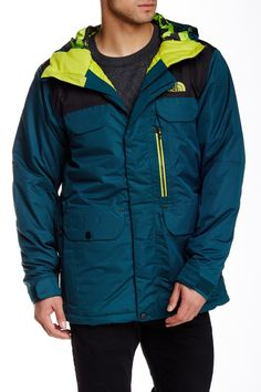 Image result for north face rufus