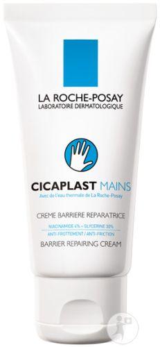 La Roche-Posay Cicaplast Mains Crème Barrière Réparatrice 50ml