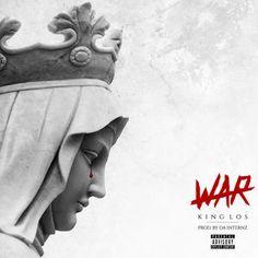 King Los - War Mp3 Download, War Song Free Download, King Los ft. Marsha Ambrosius - War Mp3 Track, King Los War Full Mp3 Song, War English iTune Song