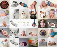 newborn photography by Nicole at Vintage Pear Photography