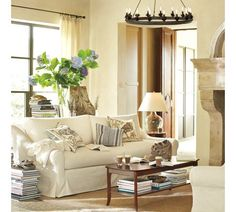 1000 images about living room den on pinterest allen for P allen smith living room