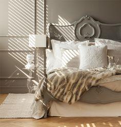 HOTEL - LOOKBOOK | Zara Home België / Belgique