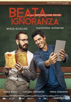 Beata ignoranza Streaming/Download (2017) ITA Gratis | Guardarefilm: http://www.guardarefilm.eu/streaming-film/11083-beata-ignoranza-2017.html