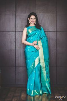 Rakul Preet in Saree Photos, Actress Rakul Preet in Saree Photos, Rakul Preet Saree Pics, Actress Rakul Preet Singh Saree Photos, Rakul Preet hot in Saree Photo Saree Blouse Neck Designs, Saree Blouse Patterns, Indian Bridal Outfits, Indian Designer Outfits, Indian Beauty Saree, Indian Sarees, Silk Sarees, Marathi Saree, Kanjivaram Sarees