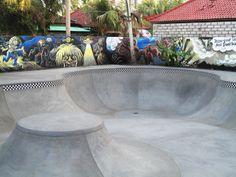 Globe Bowl Bali