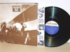 JACKSON 5, THE - Skywriter *Motown M761L US 73*LP MINT-