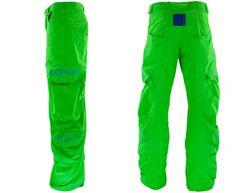cyberdog protonic pants S цвет любой кроме синего