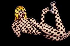 Le Crazy Horse Paris Cabaret Show http://www.lecrazyhorseparis.com/en/totally-crazy-en/
