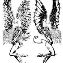 bad angel good angel