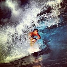 """Clay Marzo, professional surfer with Asperger Syndrome. """"You don't suffer from Aspergers syndrome , you suffer from other people"""" ~ Dr. Tony Attwood"""