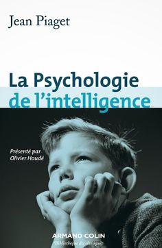 La Psychologie de l'intelligence, de Jean Piaget  http://www.lisezgratuitement.com/2015/02/la-psychologie-de-lintelligence-de-jean.html  ------------------------------------------------------------------------------------ https://www.facebook.com/LivresSansCensures (Rendez-nous visite)  ------------------------------------------------------------------------------------ Voici notre compte sur le nouveau réseau social Tsu, Add : https://www.tsu.co/Lisezgratuitement