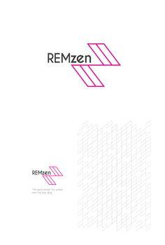 Final REMzen branding, logoform lockup, and art direction.   James Owen Design + REMzen  #design #visual #packaging #designlife #graphics #graphicdesign #industrialdesign #sketching #sketches #designer #technique #designsketch #sketchoftheday #productdesign #productdevelopment #vision #concept #minimal #minimalism #artdirection