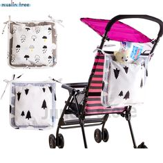 Strollers Accessories Mother & Kids Strong-Willed Cartoon Baby Stroller Seat Cushion Stroller Pad Mattress Child Cart Seat Cushion Pushchair Thick Cotton Mat,cojin Cochecito Bebe Latest Technology