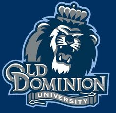 Old Dominion Monarchs Alternate Logo on Chris Creamer's Sports Logos Page - SportsLogos. A virtual museum of sports logos, uniforms and historical items. College Information, Old Dominion University, 12 Tribes Of Israel, Library Activities, Go Big Blue, Kingdom Of Great Britain, Rhyme And Reason, Logos, Psychology