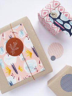 Postkaart Stone Pink + env. | Mino Paper Sweets