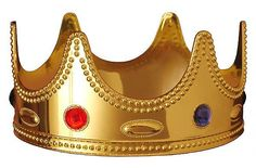 12-2-12 Lesson - gold crown