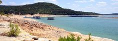 Sandy Creek Park is located on one of the quieter coves of Lake Travis, in the scenic Hill Country of central Tx. This 25-acre park is an ideal spot for swimming, nature walks, birding, camping & fishing.   9500 Lime Creek Rd.  Leander, TX  78641