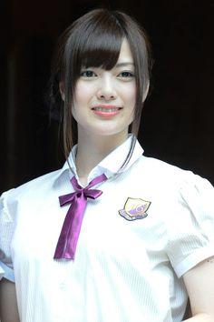 School Uniform Girls, High School Girls, Japan Girl, Idol, Lady, Music, Cute, Beauty, Fashion