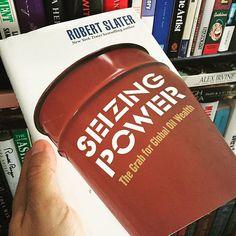 seizing power slater robert