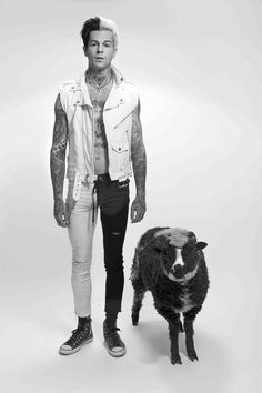 jesse rutherford the neighbourhood - Google Search