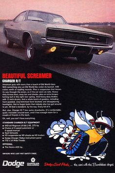 41 best dodge advertising images rolling carts advertising rh pinterest com