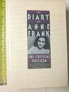 A comparison of the three versions of Anne Frank's diary; Anne's original entries, including never-before-published material; the diary as she herself John Basilone, Princess Louise, Young Life, The Dark World, Anne Frank, Women In History, Black History, Save Her, Queen Victoria