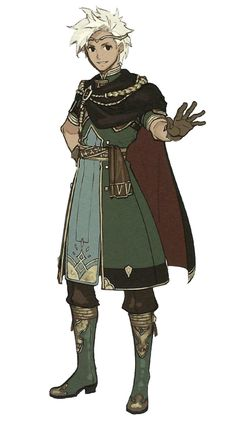 Boey Charakter Kunstwerk von Fire Emblem Echoes: Shadows of Valentia art illust … Fantasy Character Design, Character Drawing, Character Design Inspiration, Game Character, Character Concept Art, Dungeons And Dragons Characters, Dnd Characters, Fantasy Characters, Roi Arthur