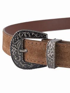 Terra Brown Belt.