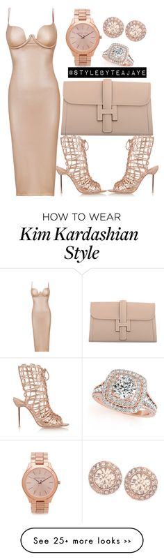 """Untitled #1385"" by stylebyteajaye on Polyvore"