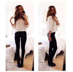 In love with this outfit @Lauren Elizabeth