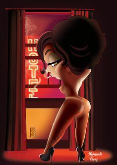 #sexy #pinupcartoon #pinupstyle #pinupart #pinupartist #illustrationart #creativeart #artists #burlesque #burlesqueshow #sexygirl #sensual #cover #playboy #forman #characterdesign #characterart #characterdesigns #designs #artworks #pinup