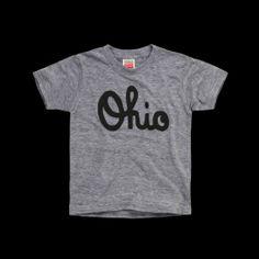 Youth Script Ohio #Homage