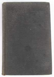 The Cumberland Presbyterian Digest Hardcover Book by J. V., Rev. Stephens 1899