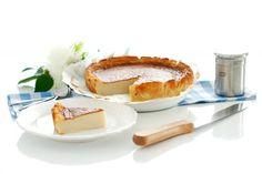 La quesada pasiega es uno de los postres más típicos de Cantabria. Hoy te ofrecemos la versión Thermomixera para que te resulte más fácil hacerla.