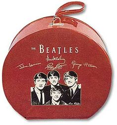 the beatles hatbox