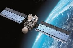 """My latest article; Finding a common ground for international space regulation """" What we need now is open dialogue which fosters cooperation rather than rivalry, argues Professor Nayef Al-Rodhan."""" Elon Musk, Chemical Property, Best Router, Internet Network, Internet Providers, Earth From Space, Video Capture, Rural Area, Bands"""
